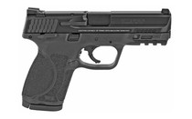 """SMITH & WESSON M&P 2.0 9mm 4"""" Barrel 2x 15Rd Mags Compact Semi-Automatic Pistol TS (11686)"""