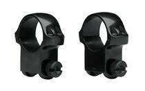 RUGER Standard 30mm High Ring Set for M77 (90407)