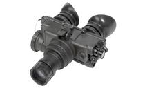 AGM Global Vision PVS-7 NL-2 1x27mm IR Illuminator Night Vision Goggles (12PV7122253021)