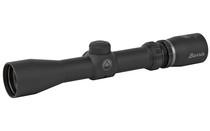 """BURRIS 2-7x32mm Plex Reticle 1"""" Handgun Scope (200291)"""