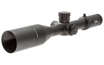 TRIJICON AccuPower 4.5-30x56mm Second Focal Plane Green/Red MRAD Crosshair MRA Long-Range Riflescope (RS30-C-1900035)