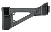 SB TACTICAL SBTi HK UMP Side Folding Brace (SBTi-01-SB)