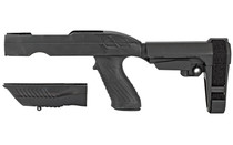SB TACTICAL Ruger 10/22 Charger Takedown Brace Kit (1022A3-01-SB)