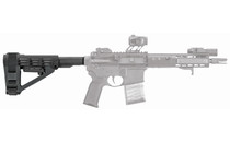 SB TACTICAL SBA4 6 Position Pistol Stabilizing Brace (SBA4-01-SB)