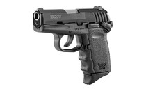 """SCCY CPX-1 9mm 3.1"""" Barrel 10Rd Compact Double Action Only Semi-Automatic Pistol (CPX-1-CB)"""