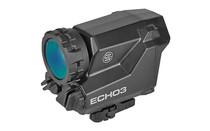 SIG SAUER ECHO3 1-6x23mm BDX WiFi-Bluetooth Enabled Thermal Reflex Sight (SOEC31001)