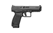 "CANIK TP9SF 9mm Luger 4.46"" Match Grade Barrel 18Rd Semi-Automatic Pistol (HG4865-N)"