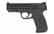 """SMITH & WESSON M&P9 2.0 9mm 4.25"""" Barrel 17Rd Polymer Frame Striker Fired Semi-Automatic Pistol with Fixed Sights & Thumb Safety (11524)"""