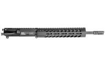"""HM DEFENSE .223Rem/5.56NATO 12.5"""" MONOBLOC Barrel AR-15 Upper (12-5MBUP-556)"""