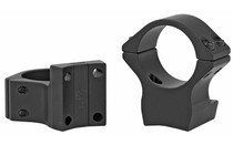 """TALLEY MANUFACTURING Light Weight 1"""" Ring/Base Combo for Browning X-Bolt (940735)"""