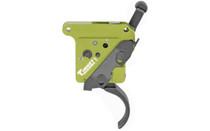 TIMNEY TRIGGERS 1.5-4Lbs Pull Weight Adjustable Trigger for Remington 700 (510-V2)