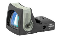TRIJICON RMR Dual Illumination 7 MOA Amber Dot Sight (RM04)