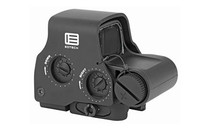 EOTECH EXPS2 Red 65 MOA Ring  1 MOA Red Dot Sight (EXPS2-0)