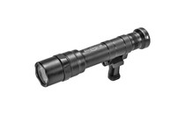SUREFIRE M640DF Scout Pro 1500 Lumen Picatinny/M-LOK Mount Z68 On/Off Tailcap Flashlight (M640DF-BK-PRO)