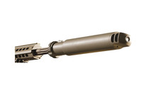 BARRETT QDL M107 .50 BMG Quick Detach Flat Dark Earth Cerakote Sound Suppressor (12364)