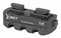 KDG Kinect Single MLOK 3 Slot Picatinny Rail (KIN5-100)