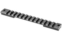 WARNE Tactical Savage Short Action Rail Mount (M666M)