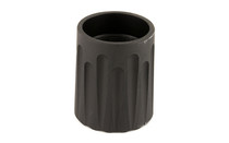 NORDIC COMPONENTS MXT Magazine Extension Nut for Beretta 1301, Xtrema, Xtrema2, A400 (Extreme Only), CZ 712/912, Weatherby SA-08 (NUT-BR-12-00)