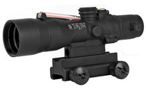 TRIJICON ACOG 3X30 .300 Blackout High Red Crosshair Riflescope with TA60 Mount (TA33-C-400164)