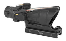 TRIJICON ACOG 4x32 .223 Red Crosshair Reticle Dual Illuminated Riflescope with TA51 Mount (TA31-CH)
