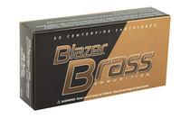 CCI BLAZER 45 ACP 230 Grain 50 Rd Box of Full Metal Jacket Ammunition (5230)