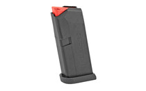 AMEND2 9mm 6Rd Magazine for Glock 43 (AM9A2GLOCK43BLK)