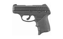 "RUGER EC9S 9mm 3.12"" Barrel 7Rd Polymer Frame Striker Fired Compact Semi-Automatic Pistol (13211)"