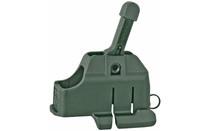 MAGLULA Lula Dark Green Magazine Loader/Unloader for M-16/AR-15 .223 Rem 5.56 NATO (LU10B)