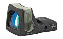 TRIJICON RMR Dual Illumination 9 MOA Amber Dot Sight (RM05)