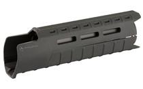 MAGPUL MOE Slim Line Carbine Length Polymer M-LOK Handguard (MAG538-BLK)