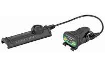 """SUREFIRE XT07 Remote Dual Switch for Weaponlights 7"""" Cable Fits X-Series (XT07)"""