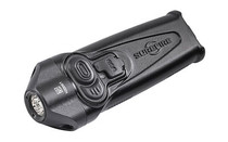 SUREFIRE Stiletto Tactical Switch with Optional Probe Programmable Black Melonite Coated Flashlight (PLR-A)