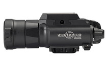 SUREFIRE XH35 300/1000 Lumens Dual Output LED Pistol Weaponlight Fits Masterfire Holsters (XH35)
