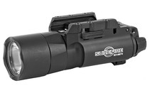 SUREFIRE X300 Ultra White LED 1000 Lumens Pistol Weaponlight Fits Picatinny and Universal (X300U-A)