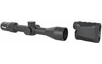 SIG SAUER, BDX Combo Kit, KILO1800BDX 6x22mm Laser Ranger Finder and SIERRA3 BDX 4.5-14X44mm 30mm Riflescope (SOK18BDX01)