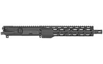 "RADICAL .300 Blackout 10.5"" Barrel 1:8 Twist 10"" RPR M-LOK Handguard A2 Flash Hider Complete Upper Assembly (CFU10.5-300HBAR-10RPR)"