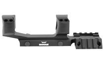 "WARNE 1"" For AR-15, RAMP Rapid Acquisition Multi-Sight Platform Base (RAMP1)"