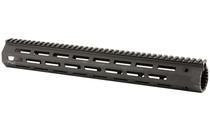 "TROY BattleRail 15"" M-LOK Aluminum Handguard for AR Rifles (SRAI-ML1-15BT-00)"