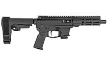 ANGSTADT ARMS 9mm 15Rd Magpul K2 Grip Adjustable Pistol Brace Semi Auto AR Pistol