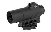 SIG SAUER Romeo 7 1x30mm 3MOA Full Size Graphite Finish Red Dot Sight (SOR71001)