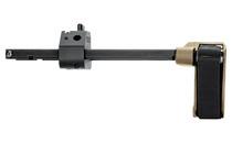 SB TACTICAL CZ Scorpion 3-Pos Pistol Brace (CZPDW02SB)