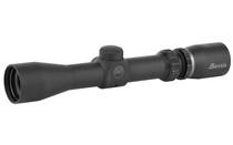 "BURRIS Scout 2-7x32 Ballistic Plex Reticle 1"" Tube Riflescope (200261)"