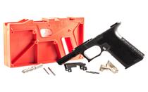 POLYMER80 G17/22 Gen3 Compatible Frame Kit (P80PF940V2BL)