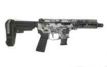 "ANGSTADT ARMS UDP-9 9mm Luger 6"" 15+1 Adjustable SBA3 Pistol Brace Semi-Auto Pistol (AAUDP09BC6)"