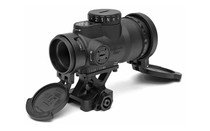TRIJICON MRO Patrol 1x25mm 2 MOA with Full Co-Witness Mount Red Dot Sight (MRO-C-2200019)