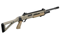 "FABARM STF/12 12 Gauge 18"" Barrel 5Rd 3"" Chamber Pump Action Shotgun (FA08905)"