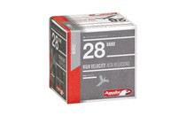 "AGUILA Birdshot 28 Gauge 2 3/4"" 3/4 oz 7.5 Shot 25Rd Box of Shotgun Ammunition (1CHB2873)"