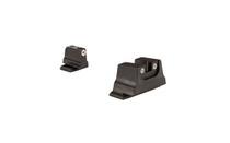TRIJICON Bright & Tough Night Sight Suppressor Set for Smith & Wesson C.O.R.E (SA240-C-601011)