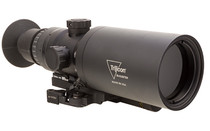 TRIJICON IR Hunter MK2 2.5x Optical Magnification 20x Digital Magnification 35mm Objective Thermal Weapon Sight (IRMK2-35)