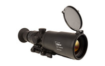 TRIJICON IR Hunter MK3 4.5x Optical Magnification 36x Digital Magnification 60mm Objective Thermal Weapon Sight (IRMK3-60)